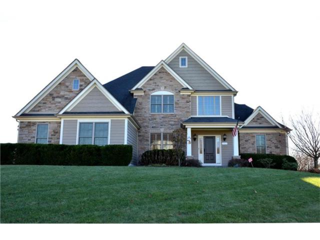 102 Pemberley Drive, Cranberry Twp, PA 16066 (MLS #1314838) :: Keller Williams Realty
