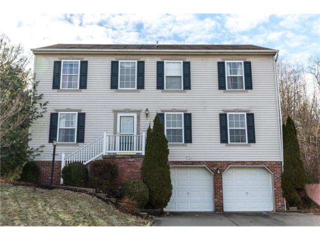 404 Summit Court, Cranberry Twp, PA 16066 (MLS #1314879) :: Keller Williams Realty