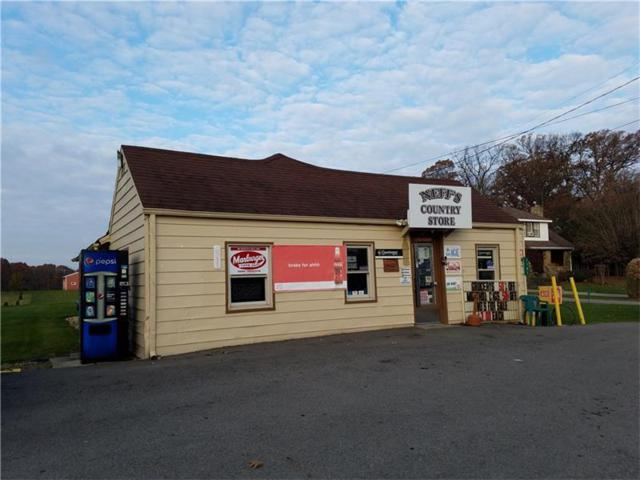 1141 Bonniebrook Rd, Oakland Twp, PA 16002 (MLS #1314970) :: Keller Williams Pittsburgh