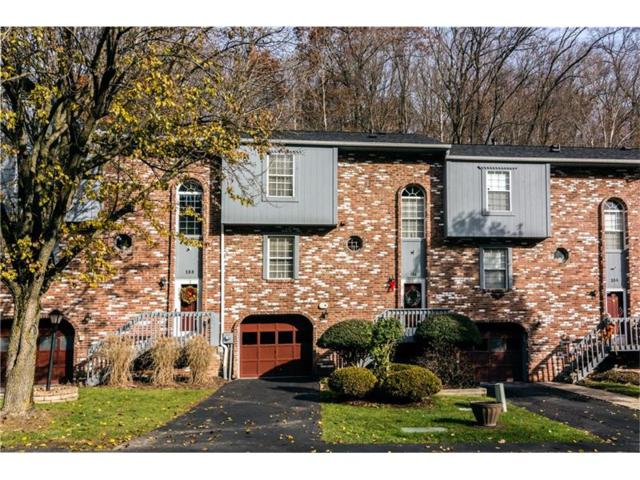 186 Old English Rd, Ross Twp, PA 15237 (MLS #1314971) :: Keller Williams Realty