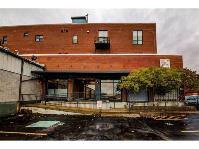 2250 Mary St #105, South Side, PA 15203 (MLS #1314985) :: Keller Williams Pittsburgh