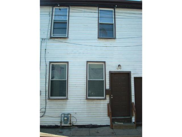 5164 Butler Street, Lawrenceville, PA 15201 (MLS #1315024) :: Keller Williams Pittsburgh