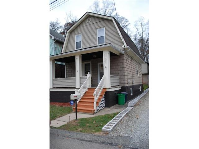 108 Ivy St, Wilkins Twp, PA 15145 (MLS #1315036) :: Keller Williams Pittsburgh