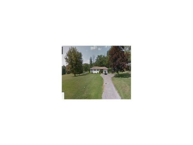 542 Beaver St Ext, Adams Twp, PA 16046 (MLS #1315137) :: Keller Williams Realty