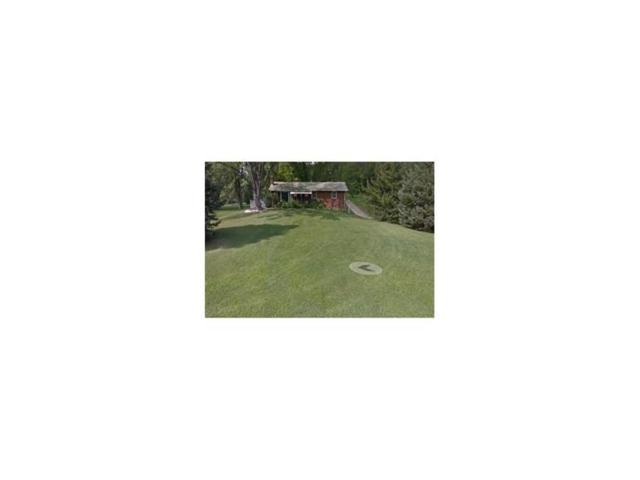 540 Beaver St Ext, Adams Twp, PA 16046 (MLS #1315144) :: Keller Williams Realty