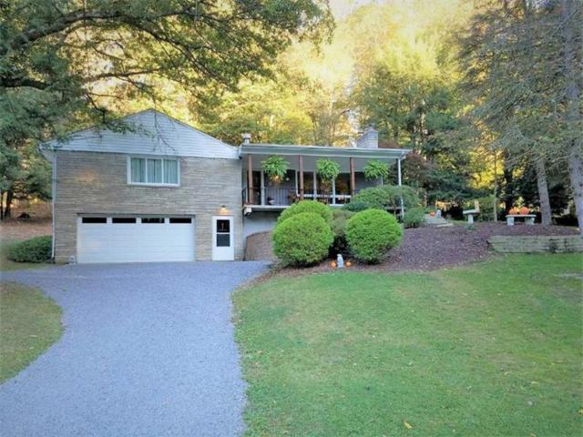 351 Arcadia Drive, Mccandless, PA 15237 (MLS #1315197) :: Keller Williams Realty