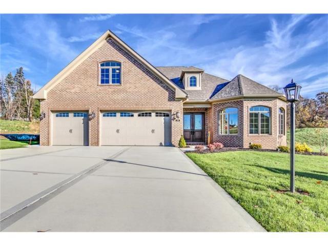 3292 Long Meadow Drive #5, Hampton, PA 15101 (MLS #1315201) :: Keller Williams Realty