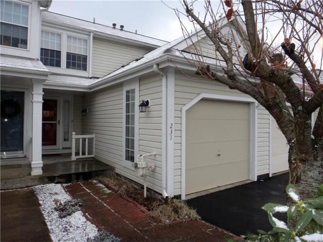 231 Clearbrook Ct, Cranberry Twp, PA 16066 (MLS #1315350) :: Keller Williams Realty