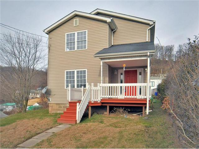 2813 Roberts, Monroeville, PA 15146 (MLS #1315373) :: Keller Williams Pittsburgh