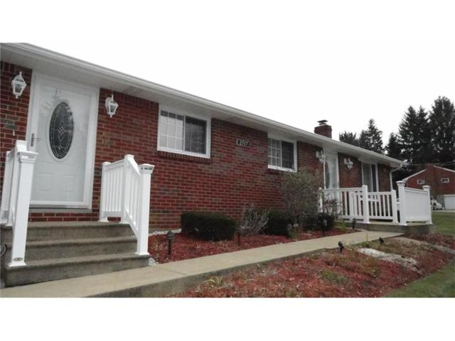 2517 Royalview Drive, Hampton, PA 15101 (MLS #1315432) :: Keller Williams Realty