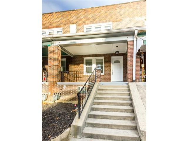 533 Summerlea St, Shadyside, PA 15232 (MLS #1315449) :: Keller Williams Pittsburgh