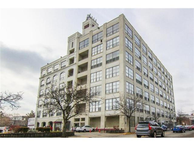 5850 Centre Avenue #606, Shadyside, PA 15206 (MLS #1315454) :: Keller Williams Pittsburgh
