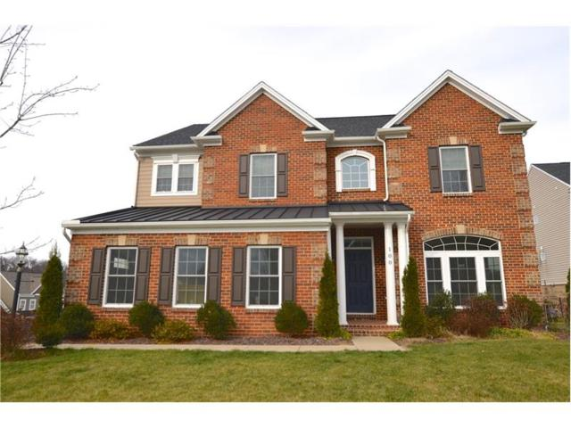 100 Stewart Ct, Robinson Twp - Nwa, PA 15136 (MLS #1315482) :: Keller Williams Pittsburgh