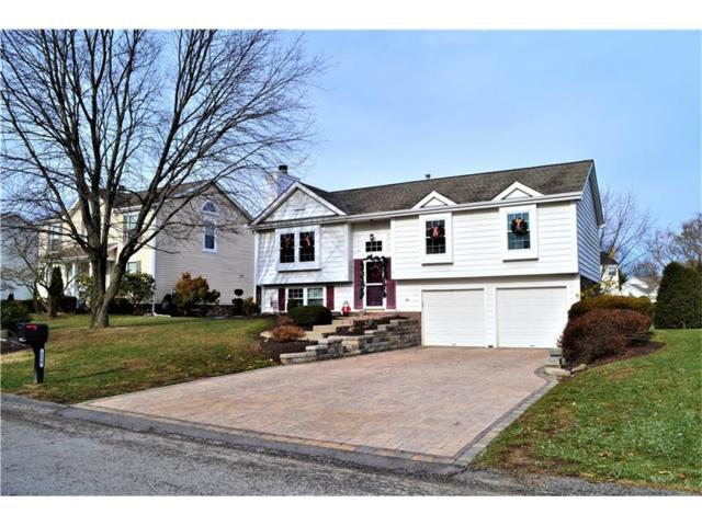 114 Clearbrook Dr, Cranberry Twp, PA 16066 (MLS #1315498) :: Keller Williams Pittsburgh