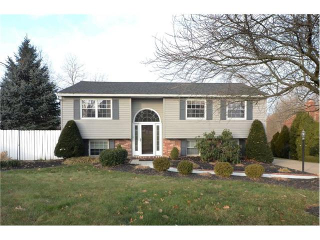 62 Kathleen, Robinson Twp - Nwa, PA 15136 (MLS #1315521) :: Keller Williams Pittsburgh