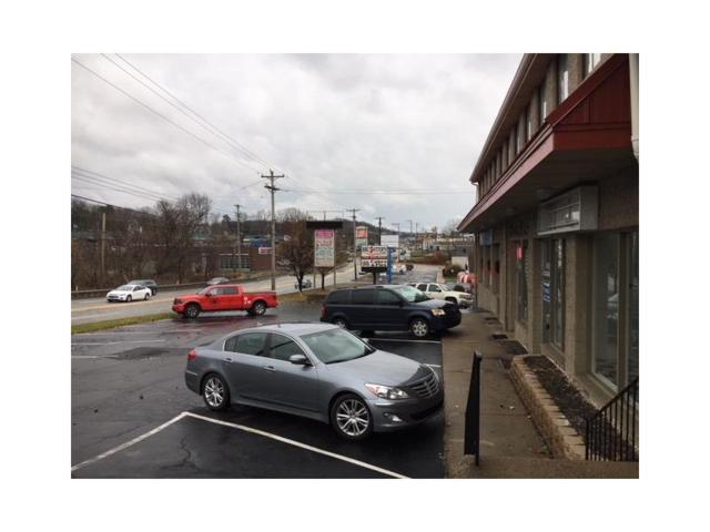 4963 William Flynn Highway, Hampton, PA 15101 (MLS #1315541) :: Keller Williams Realty