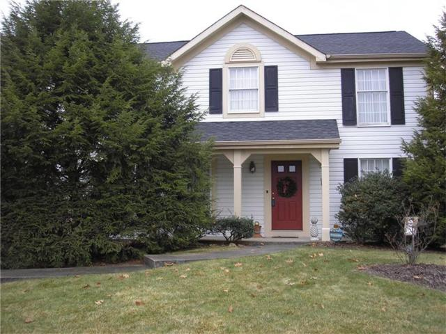 5071 Windriver Drive, Kennedy Twp, PA 15136 (MLS #1315620) :: Keller Williams Pittsburgh