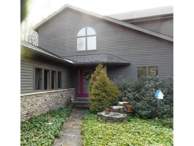 204 Brallier Drive, Ligonier Twp, PA 15658 (MLS #1315638) :: Keller Williams Pittsburgh