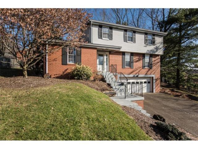 9900 Neuhart Blvd, Mccandless, PA 15090 (MLS #1315672) :: Keller Williams Realty