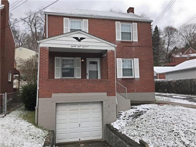 2800 Sussex Ave, Brookline, PA 15226 (MLS #1315674) :: Keller Williams Pittsburgh
