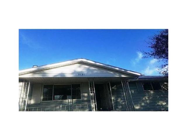 3131 Ridge Ave, Aliquippa, PA 15001 (MLS #1315685) :: Keller Williams Pittsburgh
