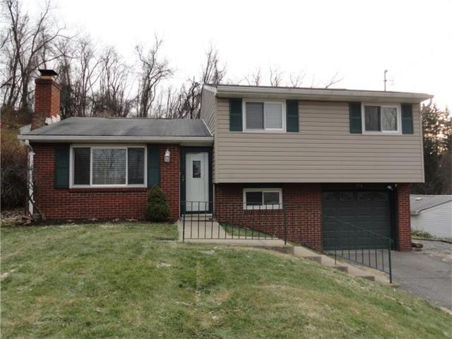 216 Chestershire, North Fayette, PA 15071 (MLS #1315689) :: Keller Williams Pittsburgh