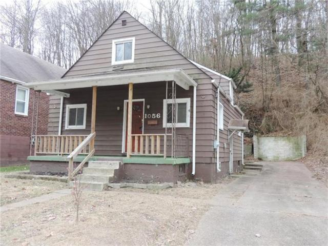 1056 Hazel Ave, Harmony Twp - Bea, PA 15003 (MLS #1315707) :: Keller Williams Pittsburgh