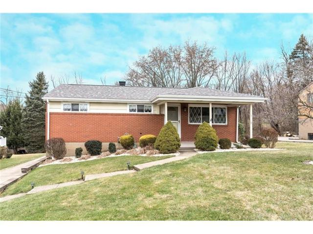 286 Southward Drive, Moon/Crescent Twp, PA 15108 (MLS #1315709) :: Keller Williams Pittsburgh