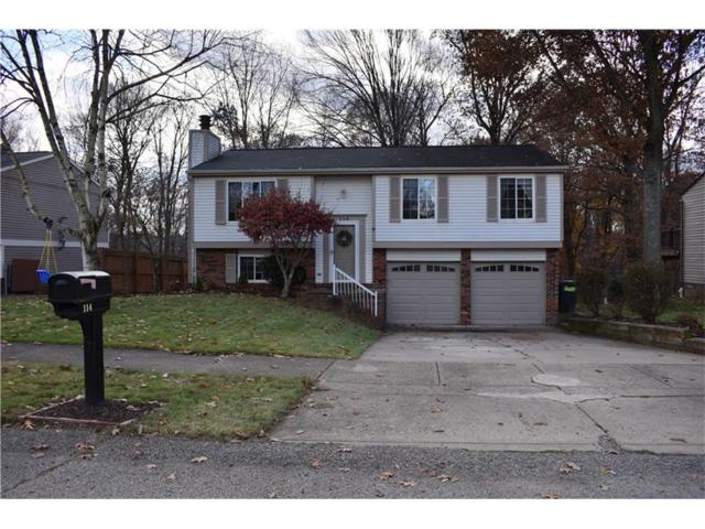 114 Lochinver Dr, Moon/Crescent Twp, PA 15108 (MLS #1315724) :: Keller Williams Pittsburgh