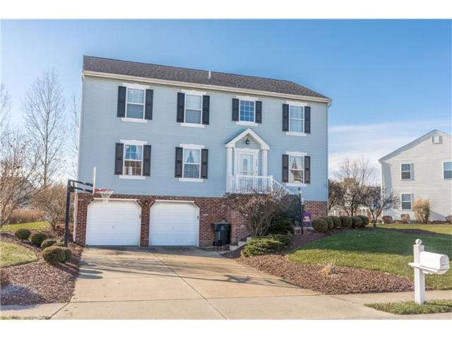 129 Shady Oak Dr., Cranberry Twp, PA 16066 (MLS #1315843) :: Keller Williams Pittsburgh
