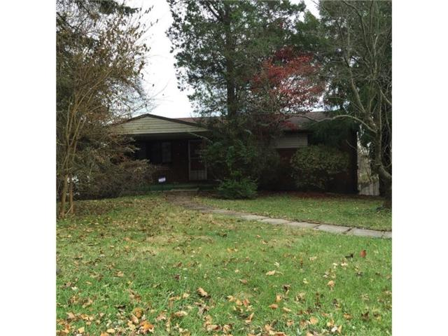 603 Buttercup, Monroeville, PA 15146 (MLS #1315863) :: Keller Williams Pittsburgh