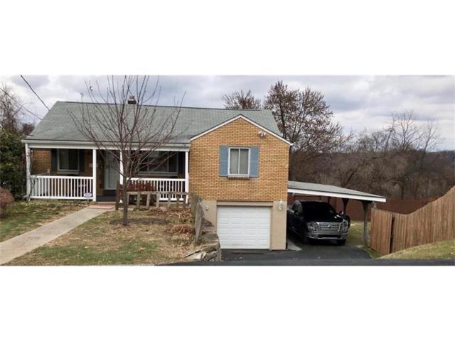 403 Wilson, Penn Hills, PA 15235 (MLS #1315865) :: Keller Williams Pittsburgh
