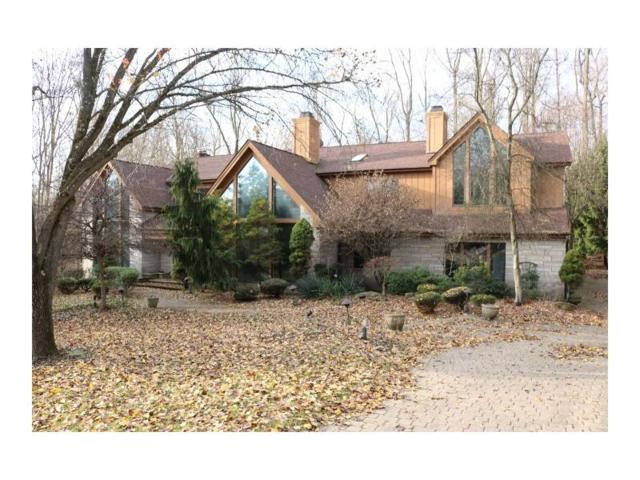 331 Red Oak Ct, Monroeville, PA 15146 (MLS #1315872) :: Keller Williams Pittsburgh