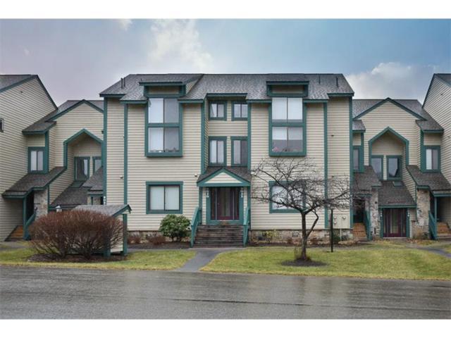 8031 Meadowridge, Seven Springs Resort, PA 15622 (MLS #1315892) :: Keller Williams Pittsburgh