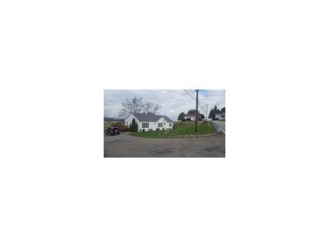 639 Charles Houck Road, Unity  Twp, PA 15650 (MLS #1315921) :: Keller Williams Pittsburgh