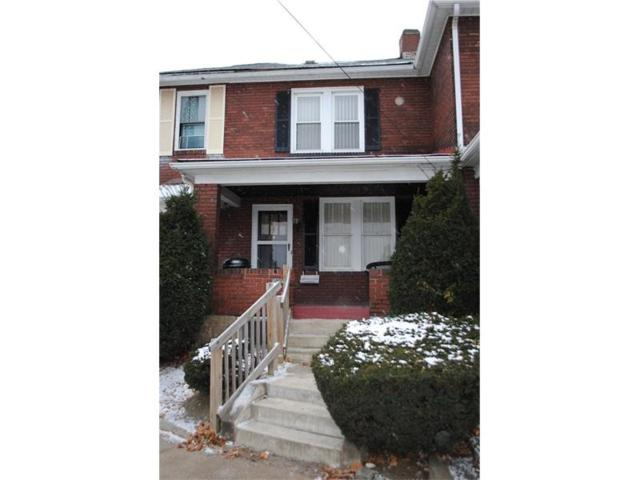 1636 Aurelius Street, Swissvale, PA 15218 (MLS #1315963) :: Keller Williams Pittsburgh