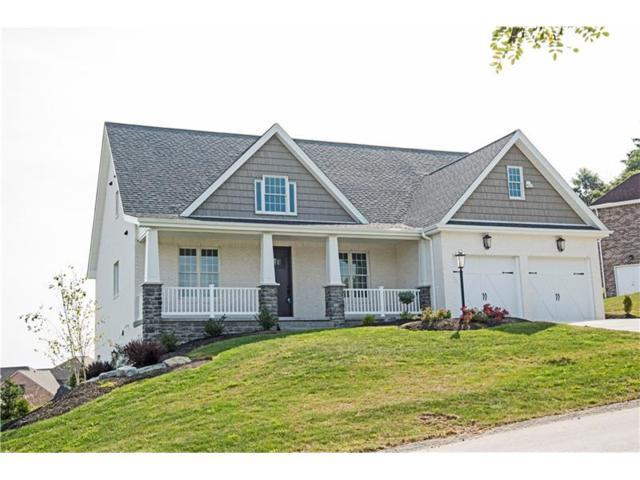 1274 Mcewen Rd, Cecil, PA 15317 (MLS #1316687) :: Broadview Realty