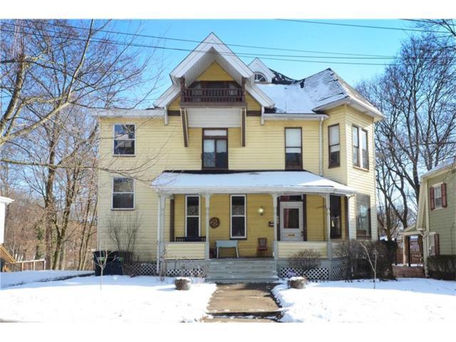 258 Grant Street, Sewickley, PA 15143 (MLS #1317426) :: Keller Williams Realty