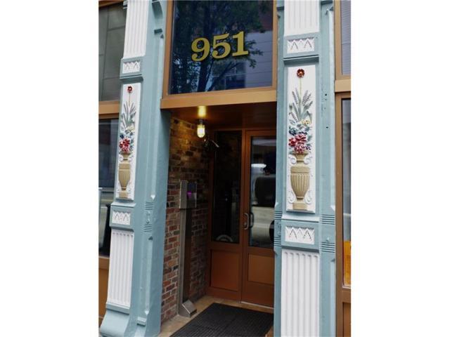 951 Liberty Ave 2C, Downtown Pgh, PA 15222 (MLS #1318200) :: Keller Williams Pittsburgh