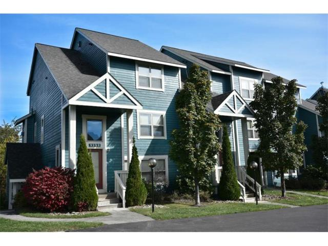 9102 Aspen Dr, Seven Springs Resort, PA 15622 (MLS #1318402) :: Keller Williams Realty