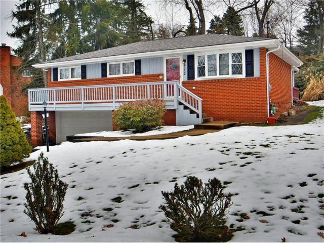 4052 Benden Circle, Murrysville, PA 15668 (MLS #1319177) :: Keller Williams Pittsburgh