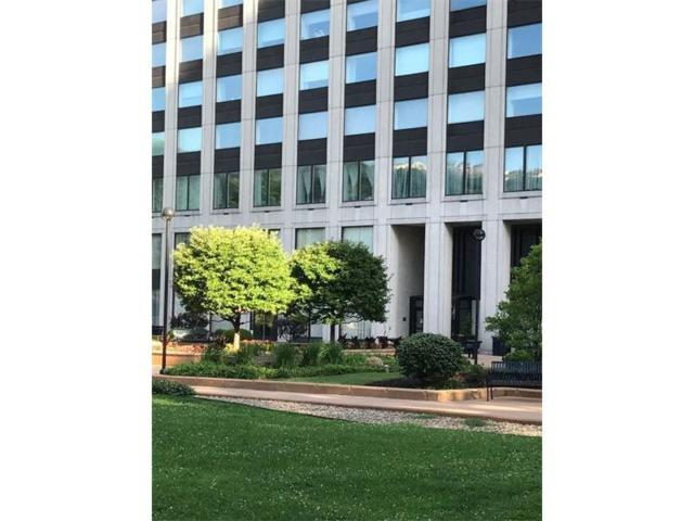320 Fort Duquesne Blvd 16G, Downtown Pgh, PA 15222 (MLS #1319203) :: Keller Williams Pittsburgh