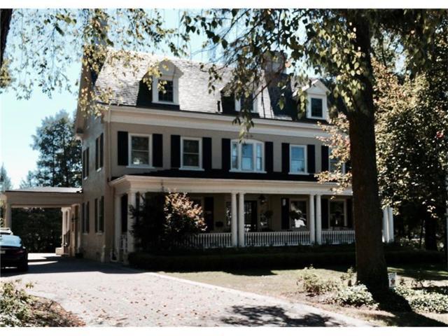 642 Grove St, Sewickley, PA 15143 (MLS #1319570) :: Keller Williams Realty