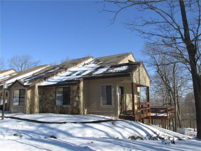 1710 Snowfield Run, Hidden Valley, PA 15502 (MLS #1319714) :: Keller Williams Pittsburgh
