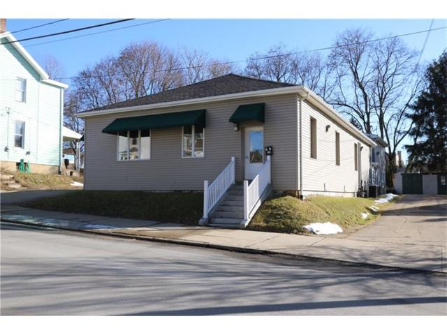 114 W Grandview Avenue, Zelienople Boro, PA 16063 (MLS #1319750) :: Keller Williams Realty