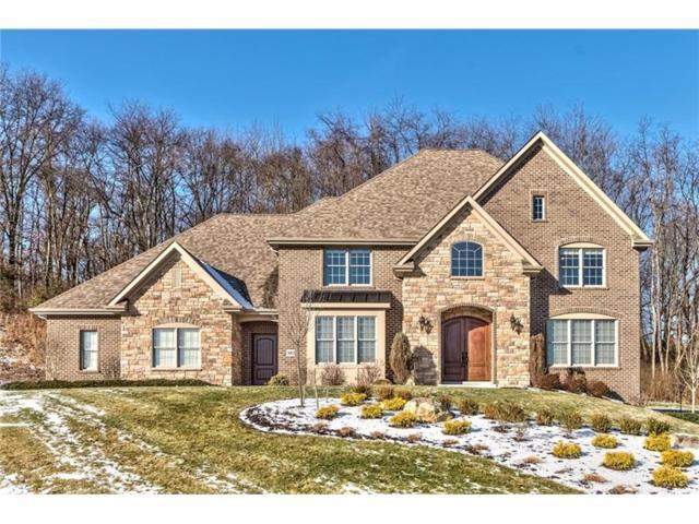 202 Field Brook Ct, Richland, PA 15044 (MLS #1320099) :: Keller Williams Realty