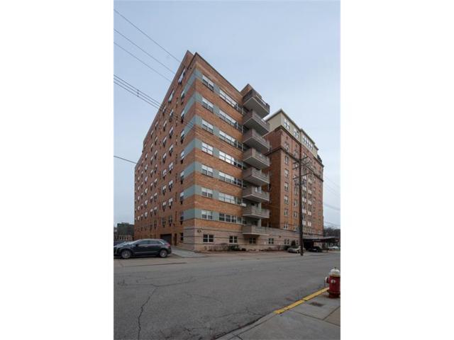 144 N Dithridge #505, Oakland, PA 15213 (MLS #1320133) :: Keller Williams Pittsburgh