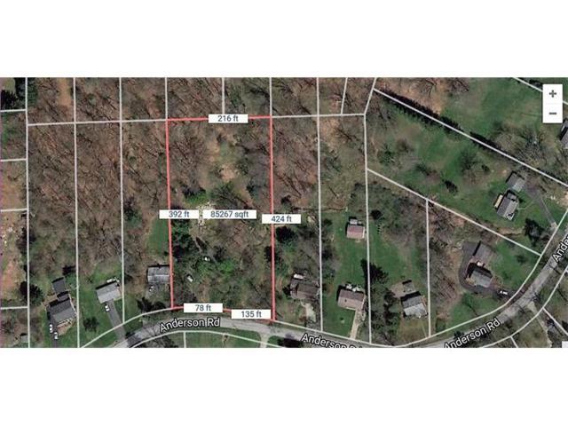 3855 Anderson Rd, Richland, PA 15044 (MLS #1320240) :: Keller Williams Realty