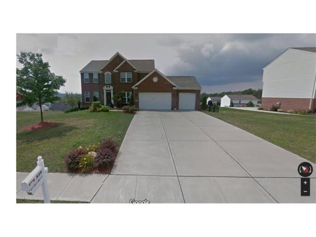 539 Madison Dr, Richland, PA 15044 (MLS #1320689) :: Keller Williams Realty