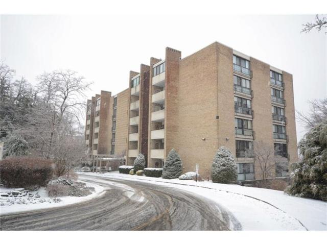 55 Highland Road #308, Bethel Park, PA 15102 (MLS #1321415) :: Keller Williams Pittsburgh